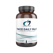 Twice Daily Multi™ 240 capsules