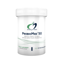 ProbioMed™ 50, 30 capsules