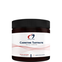 Carnitine Tartrate 100 g (3.5 oz) powder